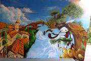 Граффити студия