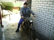 мотоцикл Панония