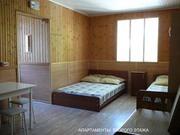 Семейный отдых в Анапе 2012