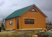 Профессиональное строительство деревянных домов