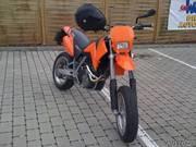 KTM 640 SuperMoto