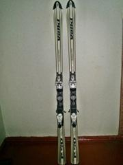 Продаю горные лыжи Voiki P50