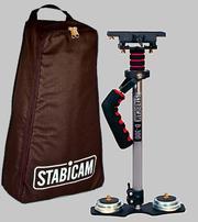 Стабикам-устройство стабилизации видеокамеры