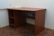 Стол офисный прямоугольный
