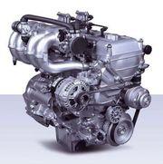 Бензиновый двигатель ЗМЗ-405