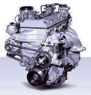 Карбюраторный двигатель ЗМЗ-406