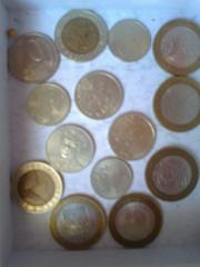 Продам  Любые юбилейные монеты