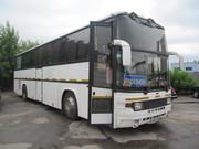 Пассажирские перевозки по городу,  области,  России от 7 до 53  мест