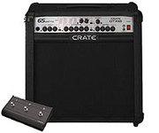 Crate GTX 65 (Гитарный комбоусилитель) (Цена: 8500р)
