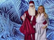 Дед Мороз и Снегурочка на дом. Незабываемый праздник вашим детям!
