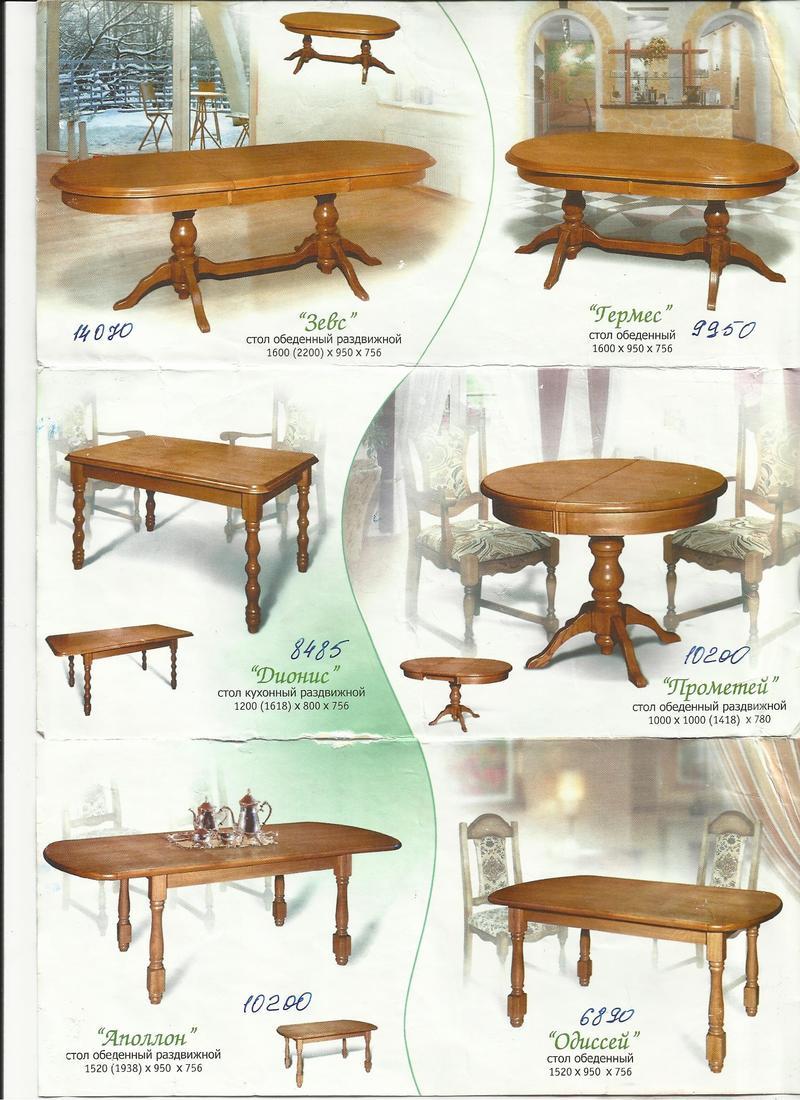 Много мебели серпухов каталог.
