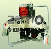 Продам камнеотборник  Р3-БКТ-100 и весь спектр комплектующих к нему!!