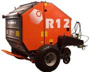 Пресс-подборщик R12 Super c высокой плотностью прессования