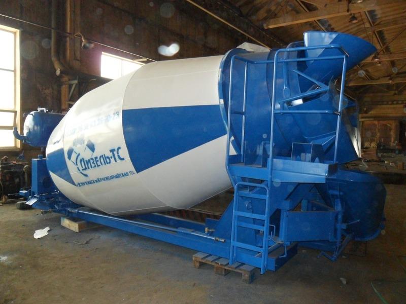 Бетоносмесительная установка: выгоды приобретения при производстве жесткого бетона
