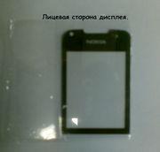 Защитное стекло дисплея для Nokia 8800