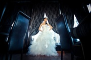 Свадебное платье Cantabe от Cymbeline-франция