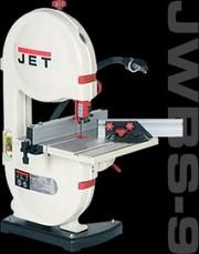 Ленточная пила - JWBS-9X