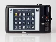 Продам Цифровой фотоаппарат Nikon Coolpix S4150