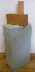 ПЕНОБЕТОННЫЕ блоки,  перемычки от производителя
