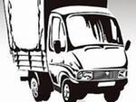 Грузоперевозки  на автомобиле Газель (евротент)