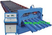 Оборудования для производства профнастилаС8,  С10,  С21
