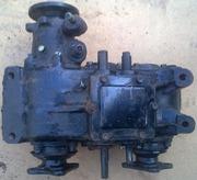 Раздаточная коробка ГАЗ-66