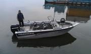 Лодка Tracker Targa продам