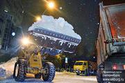 Вывоз снега и механизированная уборка территории,  Нижний Новгород