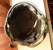 Британский шлем MK6 с чехлом DDPM