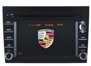 Porsche Cayman / Boxter радионавигационного