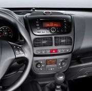 Fiat Doblo/Opel Combo dvd Navigation