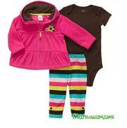 Одежда для детей по выгодной цене. Проводится распродажа