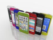 Смартфоны iPhone 5s и iPhone5c прямиком из Лондона - Россия и СНГ