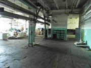 Срочная аренда площадей для производства