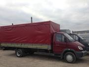 Сертифицированное удлинение автомобилей ГАЗ Валдай
