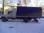 Грузовые перевозки по городу,  области,  России до 10 тоннн