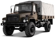 Продаю запчасти для ГАЗ 3308 и ГАЗ 33081