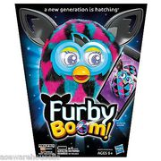 Фёрби Бум 2013 Furby Boom 2013