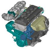 Продаю двигатели ЗМЗ-40524 Евро 4