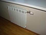 Проект отопления дома,  коттеджа. Монтаж отопления в домах и коттеджах.