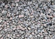 Песок,  щебень,  ОПГС оптом от производителя