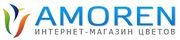 Аморен - интернет-магазин цветов с доставкой
