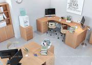 Мебельная фабрика Мебелюкс ищет партнеров по продажам офисной мебели.