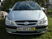 Hyundai Getz,  2008 г.в.