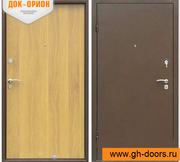 Компания ДОК ОРИОН предлагает металлические и деревянные межкомнатные