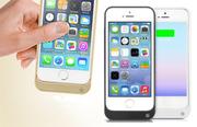 Чехол аккумулятор для любого iPhone с доставкой