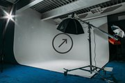 Профессиональная фотостудия ЛУЧ rental studio
