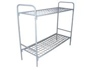 Кровати металлические эконом для строителей