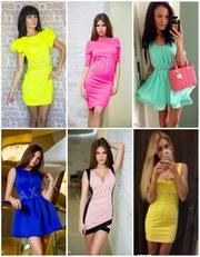 Модная одежда оптом в интерет-магазине
