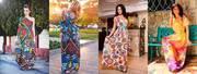 Коллекция летних платьев от